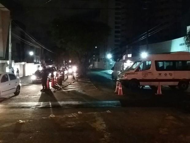 11 pessoas foram presas por estarem dirigindo sob efeito de álcool (Foto: Divulgação/Polícia Militar do RN)