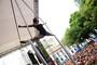 Tradicional Cordão do Boitatá lota a Praça XV (Divulgação/ Walter Mesquita / Riotur)