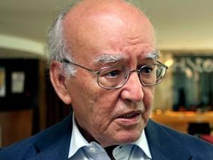José Afonso da Silva, jurista (Foto: Eugenio Novaes/OAB Divulgação)