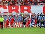 CRB encara o Ceará e tenta quebrar sequência de quatro jogos sem vencer