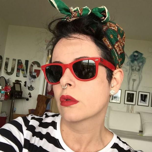 Fernanda Young (Foto: Instagram / Reprodução)