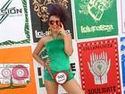Lollapalooza: pochete é acessório em alta entre o público