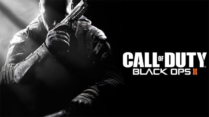 Call of Duty Black Ops 2 (Foto: Divulgação)