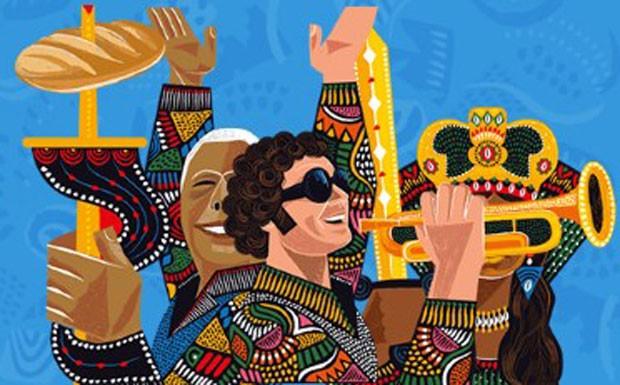 vero multishow - carnaval recife (Foto: divulgao)