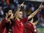 Espanha derrota Rússia e conquista a Eurocopa Sub-19
