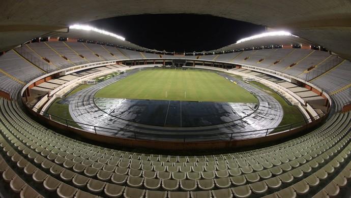 Mangueirão - Estádio Olímpico do Pará (Foto: Divulgação/Agência Pará)