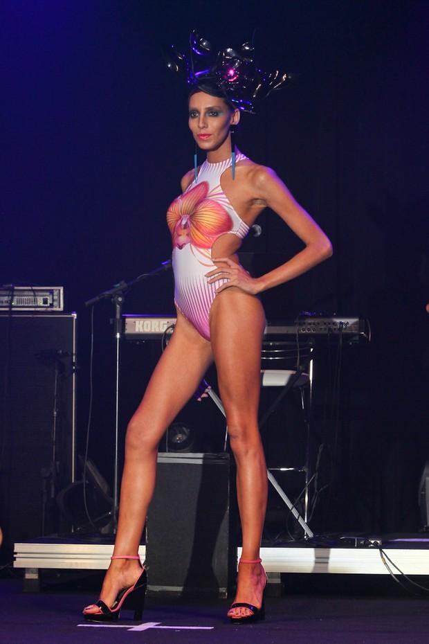 Lea T (Foto: Manuela Scarpa/FotoRio News)