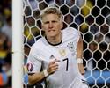 Schweinsteiger seria o 10º europeu na história do Santos; veja a lista