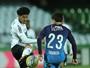 Corinthians perde Fagner, e Uendel passa a ser dúvida para o clássico