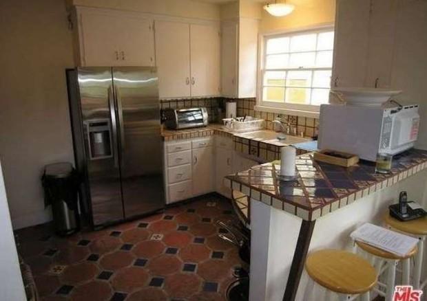 Cozinha integrada (Foto: Reprodução)
