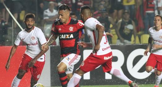 Atuações (Gilvan de Souza/Flamengo)