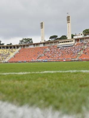 BLOG: Dispara o número de vitórias dos mandantes no atual Brasileiro