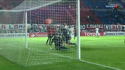 San Lorenzo e LDU se despedem da Libertadores com um empate em Buenos Aires