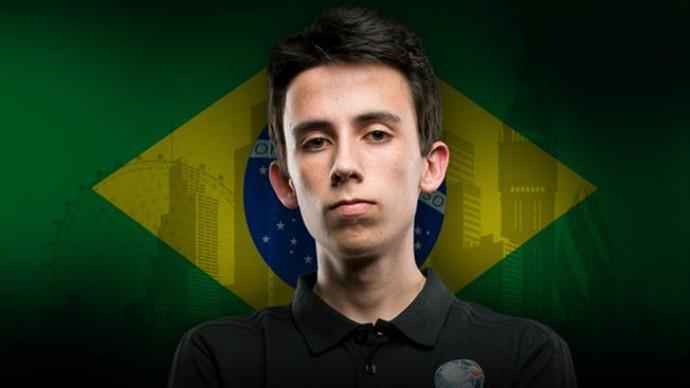 Zezinho23xx; Fifa (Foto: Divulgação / Fifa)
