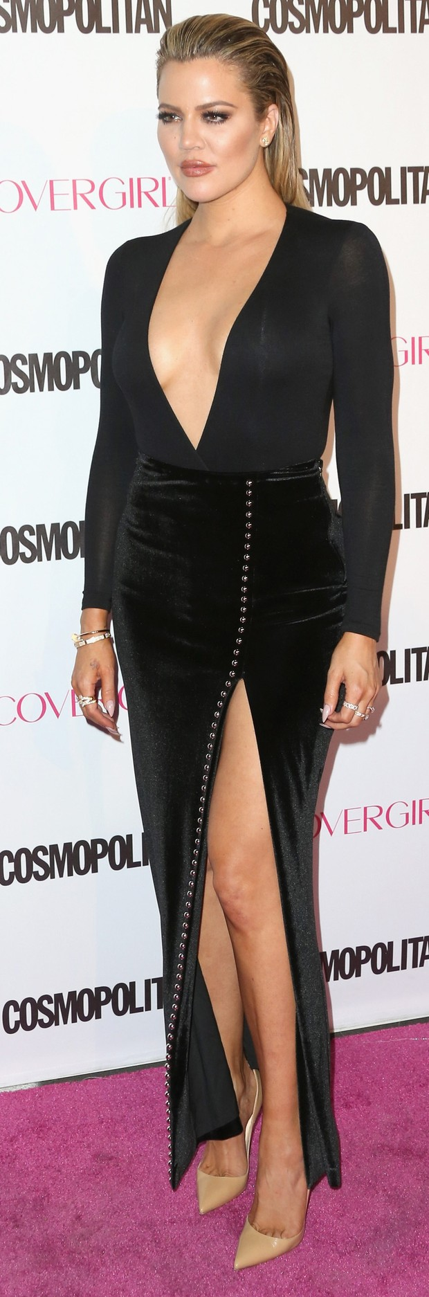 Khloe Kardashian (Foto: Getty Images)