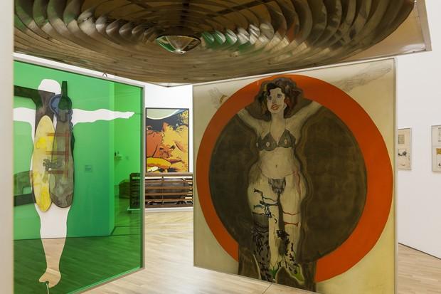 8 exposições para aproveitar as férias em São Paulo (Foto: Divulgação)