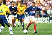 Copa do Mundo 1998 (Agência AP )