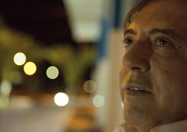 João de Deus em uma das cenas do documentário (Foto: Divulgação)