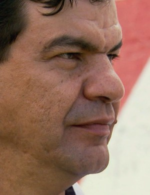Novo técnico do Boa Esporte, Moacir Júnior (Foto: Reprodução EPTV)