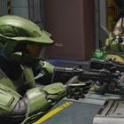 Coleção restaura 'Halo' e destaca 'playlist' de fases (Divulgação/Microsoft)