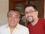 Maurício de Sousa fala sobre a morte do filho Maurício Spada