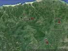 Ceará registra dois tremores de terra em menos de 24 horas
