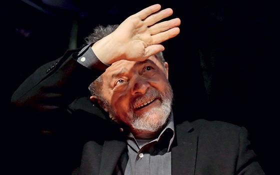 Ministro diz em e-mail que Lula fez lobby para a Odebrecht na África