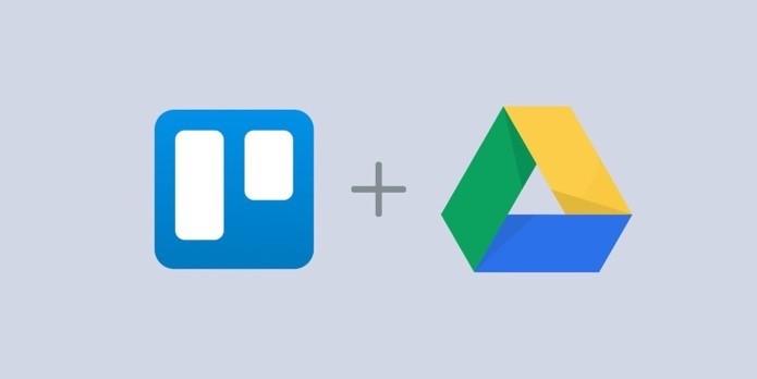 Integre os recursos do Google Drive com o Trello (Foto: Reprodução/André Sugai)