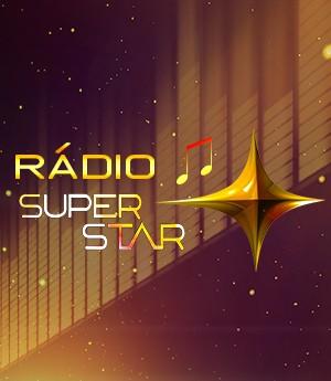 Rádio SuperStar (Foto: Gshow)