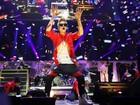 Justin Bieber, Taylor Swift e outros famosos agitam Nova York no Jingle Ball 2012