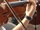 Projeto leva música clássica às ruas da cidade de Marechal Deodoro