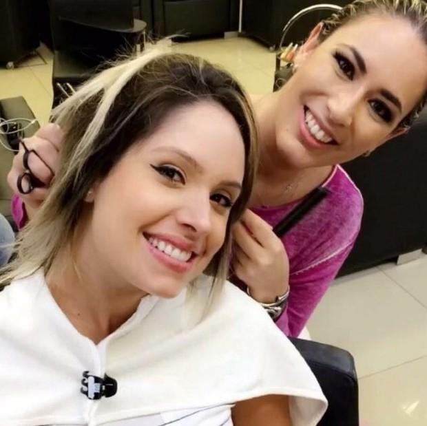 Thyane Dantas e Bianca Andrade (Foto: Reprodução / Instagram)