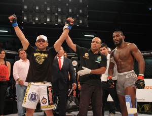 Jorjão Rodrigues MMA Brasil Fight 7 (Foto: Leonardo Fabri/Divulgação)