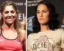 Ultimate planeja luta entre Bethe Correia e Jessica Eye para UFC 203