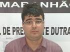 Advogado suspeito de participar de explosão a banco é preso no MA