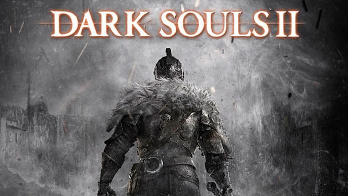 Dark Souls 2: saiba como vender itens e equipamentos no difícil RPG (Foto: Divulgação)