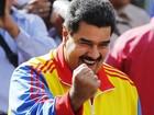 Maduro anuncia fechamento de novo setor na fronteira Venezuela-Colômbia