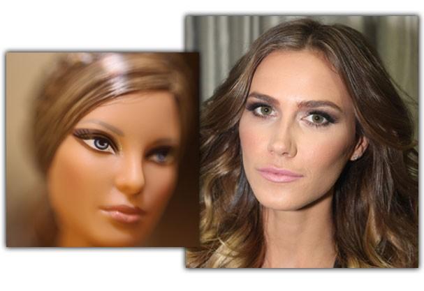 barbie (Foto: Caio Duran e Léo Franco)