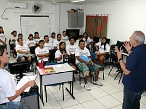 Projovem Urbano tem inscrições abertas até o dia 31 de agosto, em Porto Velho (Foto: Divulgação)