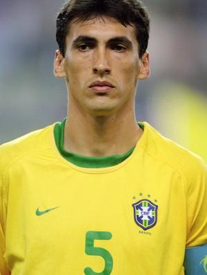 leomar brasil x camaroes (Foto: Getty Images)