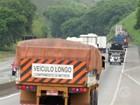 Estradas do Sul do Rio recebem mais veículos do que deveriam suportar