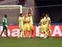 América faz o suficiente, derrota o Mazembe e termina em 5º no Mundial