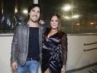 'Eu seria penetra no show da Madonna', diz Susana Vieira