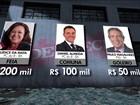 Delação da Odebrecht cita mais políticos que receberam caixa dois