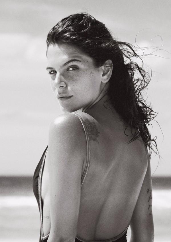Mariana Goldfarb (Foto: Luiza Campos)