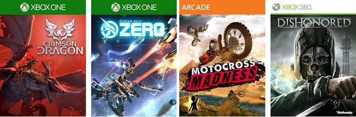 Dishonored é um dos jogos gratuitos de agosto do programa Games With Gold. (Foto: Divulgação)