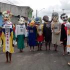 Carnaval arrasta milhares de foliões (Prefeitura / Areia Branca)