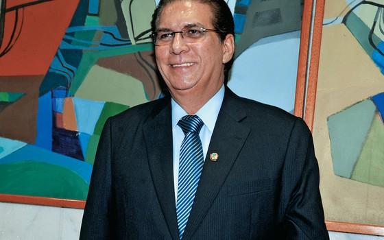 Jader Barbalho (Foto: Abr)