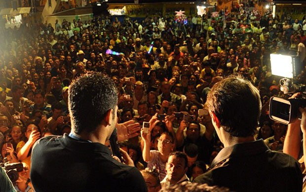 hulk, homenagens, paraíba, corpo de bombeiros (Foto: Divulgação / Secom-PB)