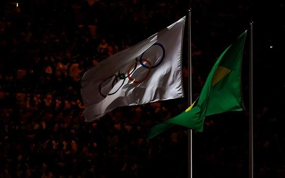 A Olimpíada no Rio de Janeiro chega ao fim (Foto: Getty Images)
